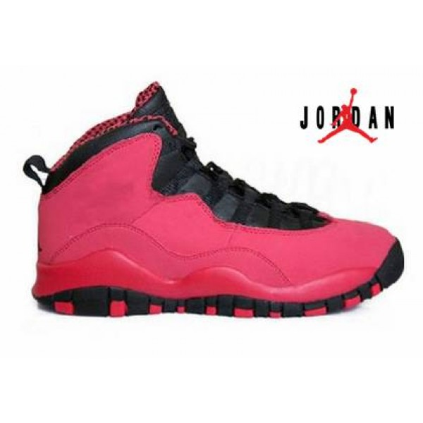 new product eb32c d9238 Cheap Air Jordan 10 Retro Fusion Red GS-035 - Buy Jordans Cheap