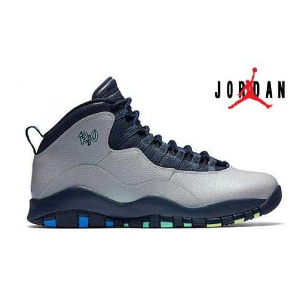 taille 40 04c83 f6bbf Cheap Air Jordan 10 Retro Rio-054 - Buy Jordans Cheap