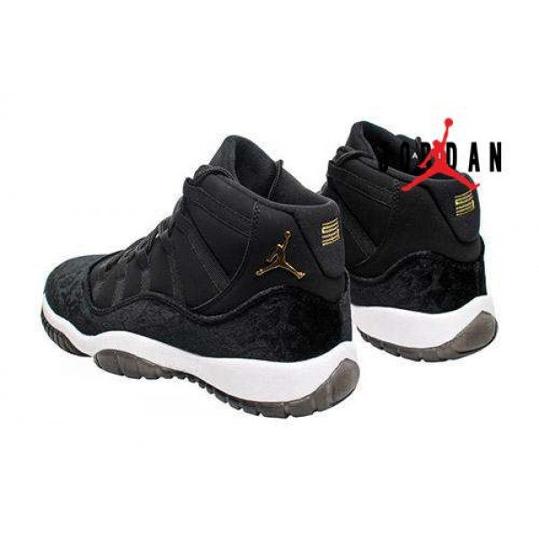 e2c48dba1a6 Cheap Air Jordan 11 Black Velvet-115 - Buy Jordans Cheap