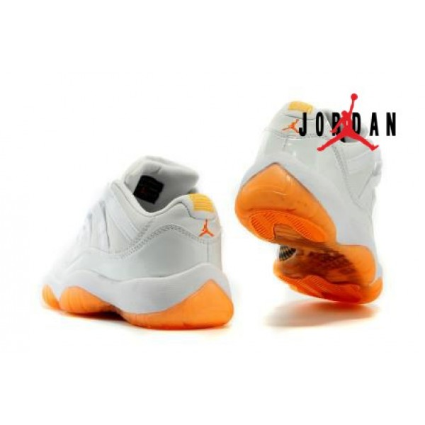 cheap for discount 79ce0 94a08 Cheap Air Jordan 11 Low GS Citrus-080 - Buy Jordans Cheap