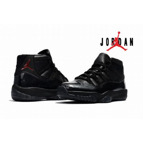 21689b70a278 Cheap Air Jordan 11 Retro Black Devil-121 - Buy Jordans Cheap