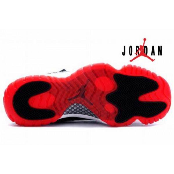 134bd36555f6 Cheap Air Jordan 11 Retro Bred-055 - Buy Jordans Cheap