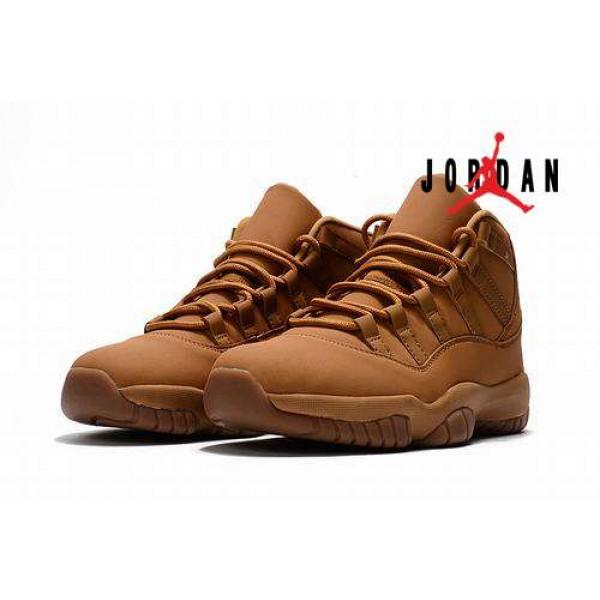 483c465d75ee92 Cheap Air Jordan 11 Retro Wheat-122 - Buy Jordans Cheap