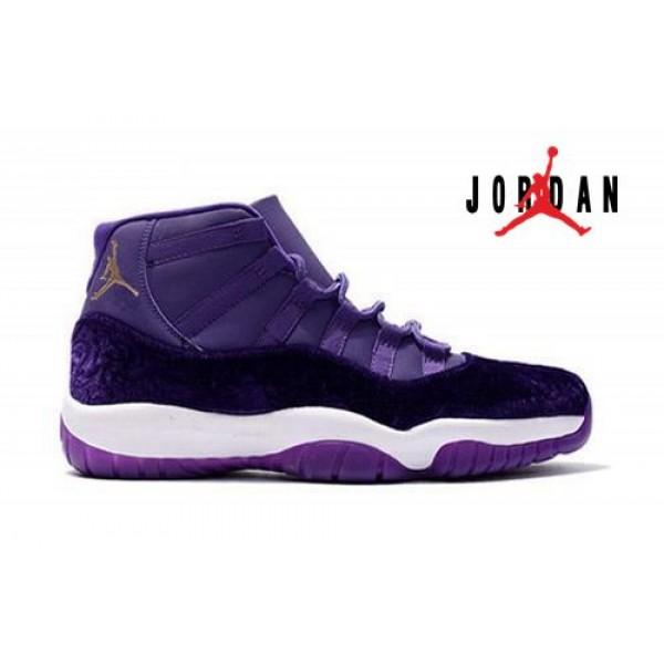 c08e16b5f37628 Cheap Air Jordan 11 Velvet Heiress Purple-118 - Buy Jordans Cheap