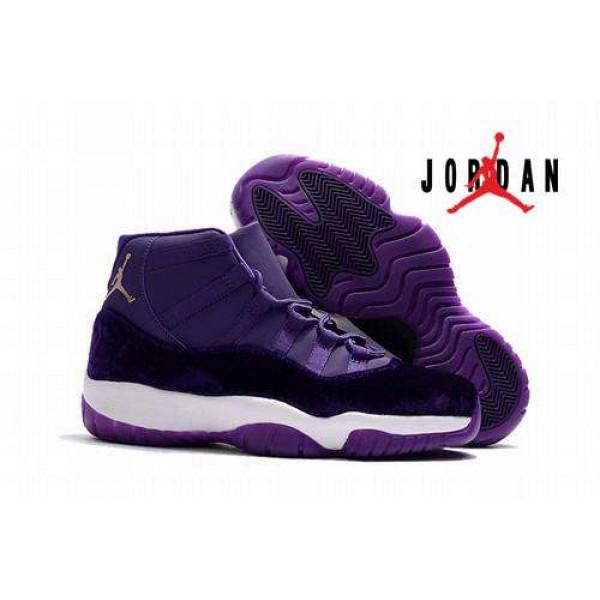 new arrivals 596bf 1441f Cheap Air Jordan 11 Velvet Heiress Purple-118 - Buy Jordans Cheap