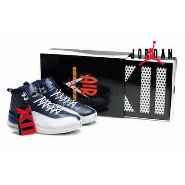 best website 26f69 22b0d Cheap Air Jordan 12-002 - Buy Jordans Cheap