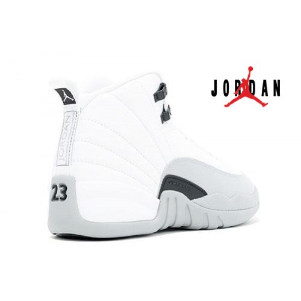 brand new 76343 0f703 Cheap Air Jordan 12 Retro Barons-083 - Buy Jordans Cheap