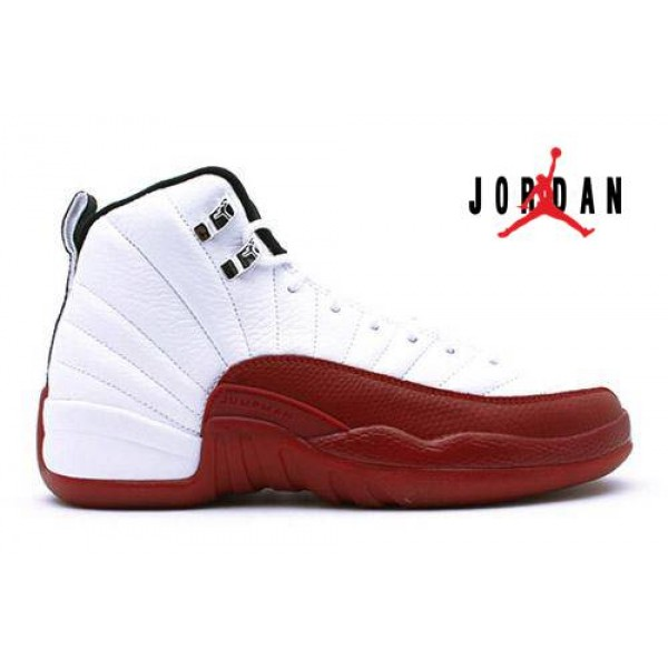 separation shoes 34875 8c167 Cheap Air Jordan 12 Retro Cherry-081 - Buy Jordans Cheap