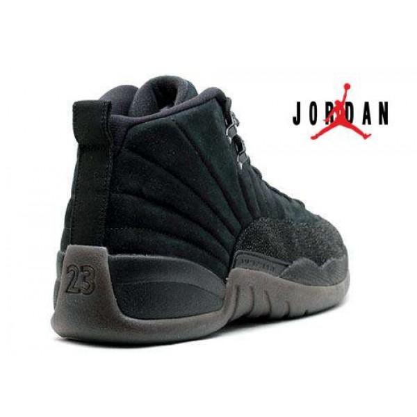 finest selection ef174 61cd1 Cheap Air Jordan 12 Retro OVO Black-071 - Buy Jordans Cheap