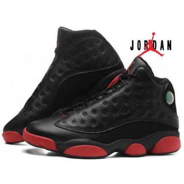 meet 88bfc d0096 Cheap Air Jordan 13 Black Infrared 23-122 - Buy Jordans Cheap