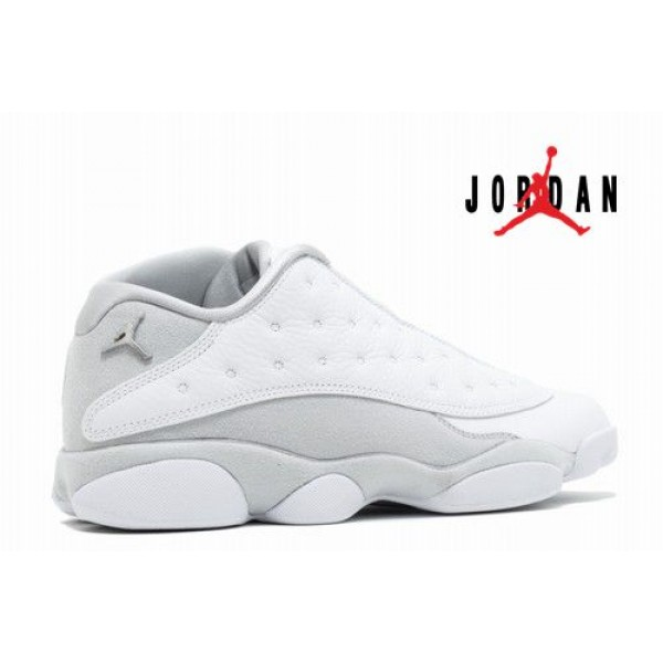 low priced a2f4b cad0c Cheap Air Jordan 13 Low Pure Money-175 - Buy Jordans Cheap
