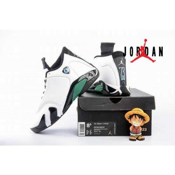 detailing edce3 58326 Cheap Air Jordan 14 Oxidized Green-030 - Buy Jordans Cheap