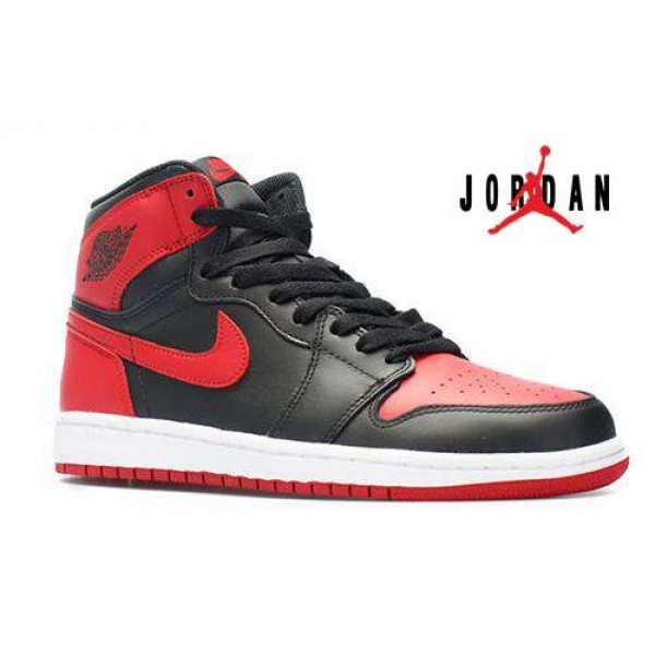 the latest ae7fb 4e0e2 Cheap Air Jordan 1 Retro OG Bred-097 - Buy Jordans Cheap