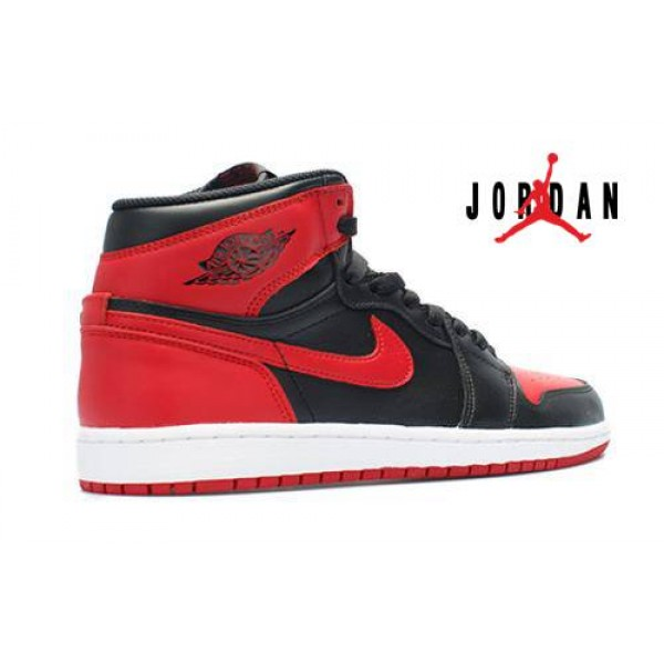the latest 48d81 a076e Cheap Air Jordan 1 Retro OG Bred-097 - Buy Jordans Cheap