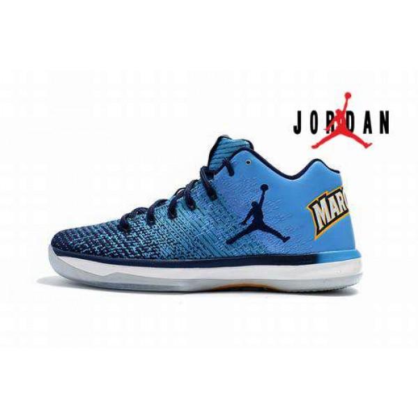 reputable site 2613d 05edd Cheap Air Jordan 31 Low Marquette-027 - Buy Jordans Cheap