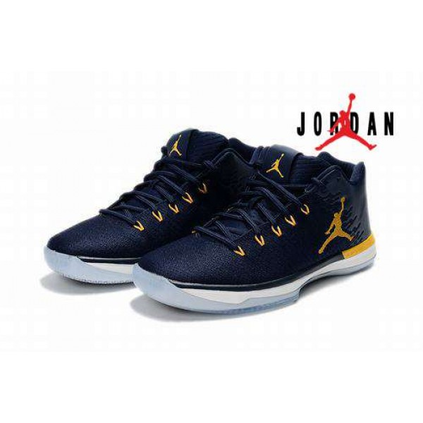 super popular a0b58 84242 Cheap Air Jordan 31 Low Michigan-031 - Buy Jordans Cheap