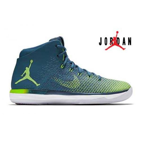 on sale 93868 25245 Cheap Air Jordan 31 Retro Rio-002 - Buy Jordans Cheap