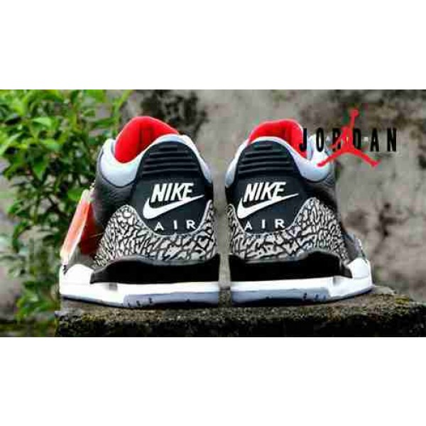wholesale dealer eb327 f72e3 Cheap Air Jordan 3 Retro 88 Black Cement-111 - Buy Jordans Cheap