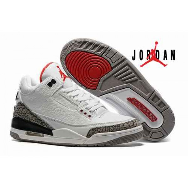 more photos 3fe2d 7caff Cheap Air Jordan 3 Retro 88 White Cement-112 - Buy Jordans Cheap