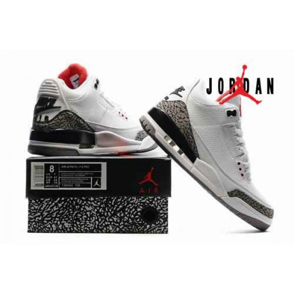 more photos b8e8e 710ef Cheap Air Jordan 3 Retro 88 White Cement-112 - Buy Jordans Cheap