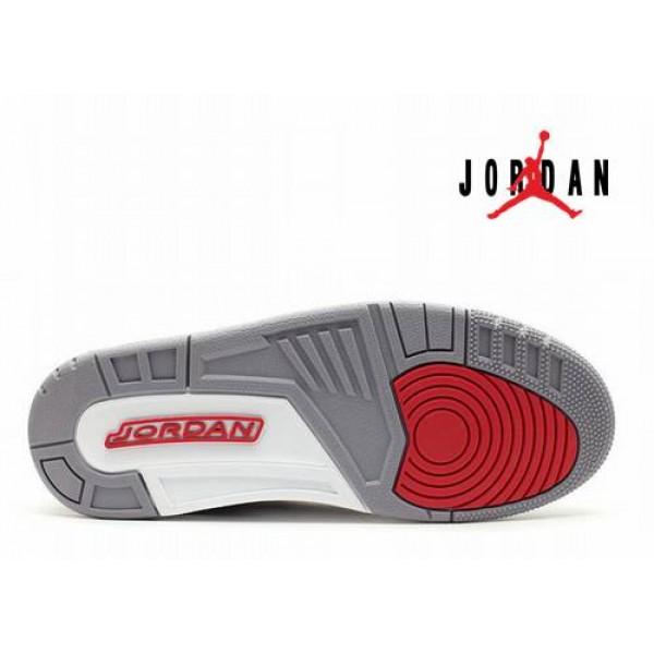 meet 1c1be b5ad1 Cheap Air Jordan 3 Retro Black Cement-001 - Buy Jordans Cheap