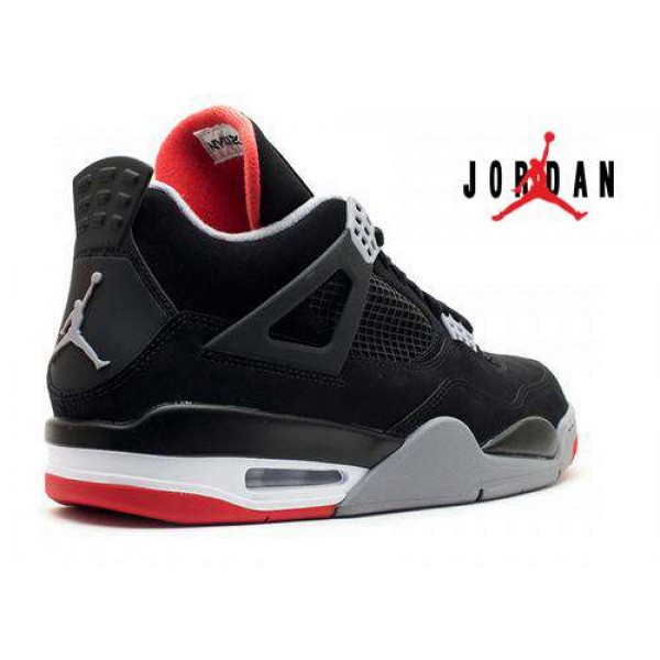 best service f2ced 5f465 Cheap Air Jordan 4 Retro Bred 2012-004 - Buy Jordans Cheap