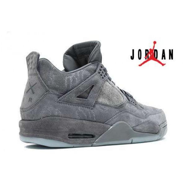 sports shoes cd130 5166a Cheap Air Jordan 4 Retro Kaws-180 - Buy Jordans Cheap