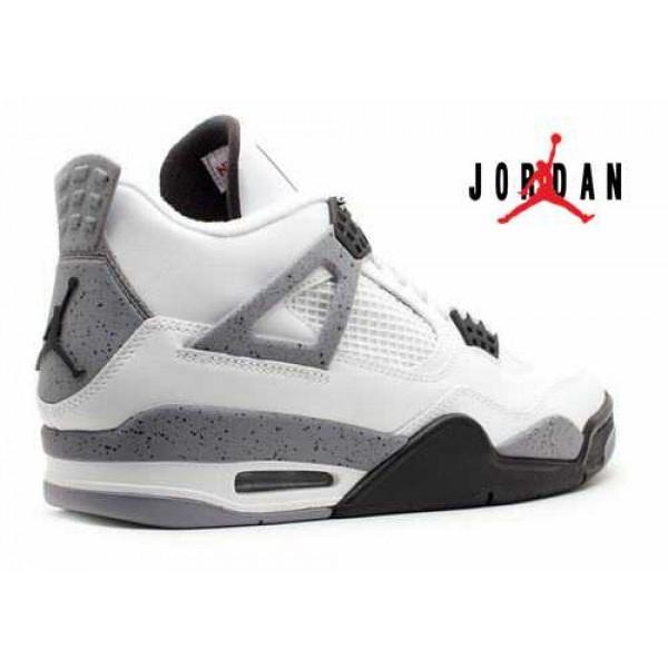 64aa2833367c Cheap Air Jordan 4 Retro White Cement 2012-003 - Buy Jordans Cheap