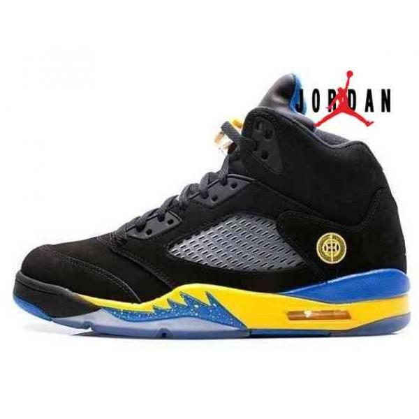 16fc8573067 Cheap Air Jordan 5 Black Laney-052 - Buy Jordans Cheap