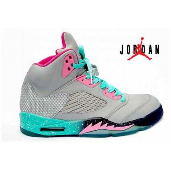 6c57ce6bfe7 Cheap Air Jordan 5 Miami Vice Custom-050 - Buy Jordans Cheap
