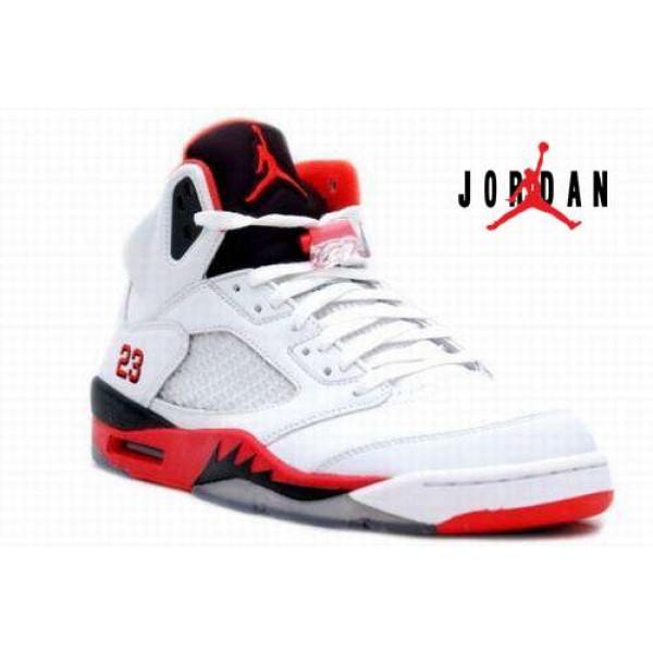 7d9d1cb896f Cheap Air Jordan 5 Retro Fire Red For Women-050 - Buy Jordans Cheap
