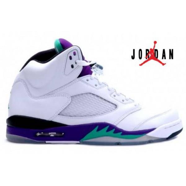 online store 5d36a f6336 Cheap Air Jordan 5 Retro Grape For Women-051 - Buy Jordans Cheap