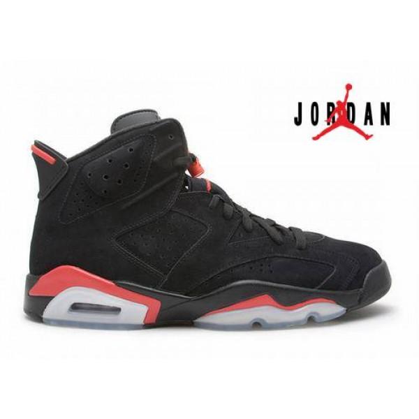 new styles 83032 15733 Cheap Air Jordan 6 Infrared Black 2010-007 - Buy Jordans Cheap