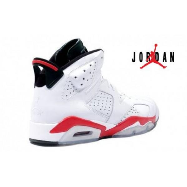 new concept 1b587 4ea88 Cheap Air Jordan 6 Infrared For Women-017 - Buy Jordans Cheap