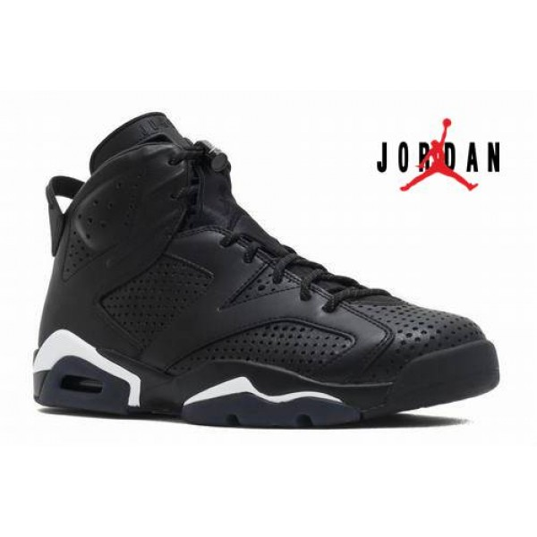 095003710a2af2 Cheap Air Jordan 6 Retro Black Cat-124 - Buy Jordans Cheap