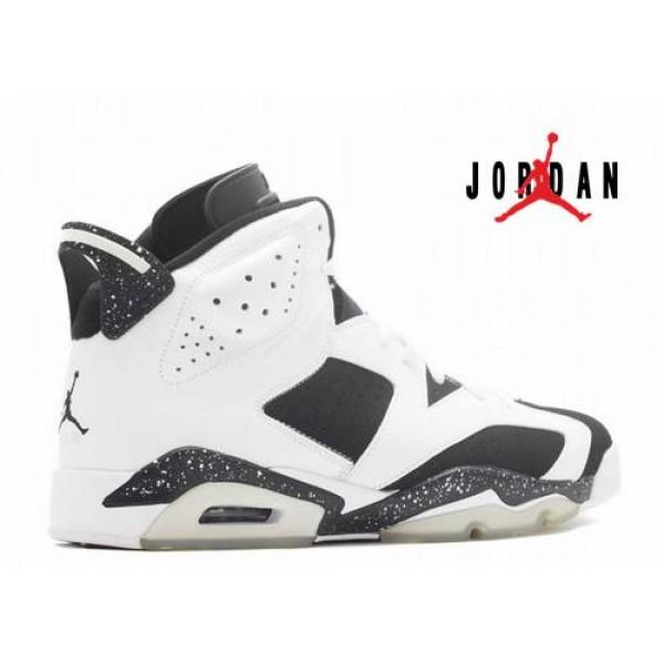 13d0e7dc33a2 Cheap Air Jordan 6 Retro Oreo-008 - Buy Jordans Cheap