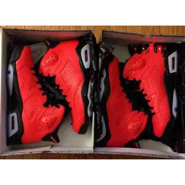 362f8521cdcb Cheap Air Jordan 6 Toro Infrared For Women-019 - Buy Jordans Cheap