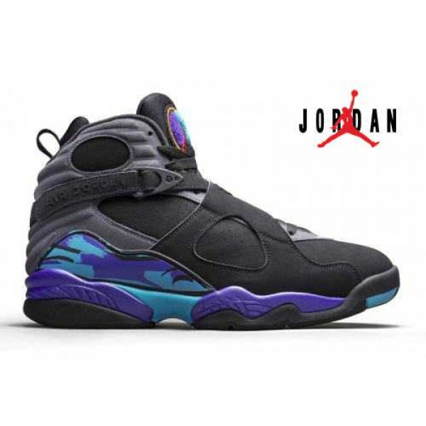 new style f8275 36ea9 Cheap Air Jordan 8 Retro Aqua GS-017 - Buy Jordans Cheap