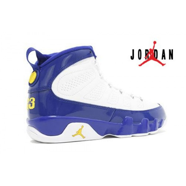 1aab8a52ac1f Cheap Air Jordan 9 Kobe Bryant PE-073 - Buy Jordans Cheap