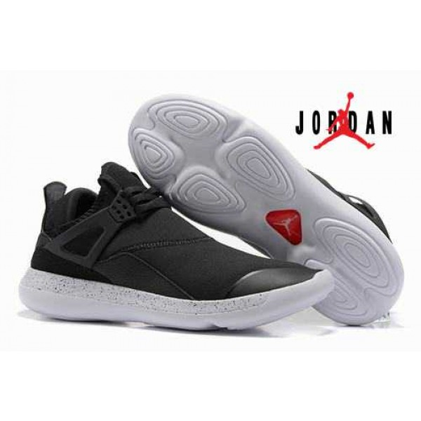64be6d9592a2 Cheap Air Jordan Fly 89 Trainer Black White-187 - Buy Jordans Cheap