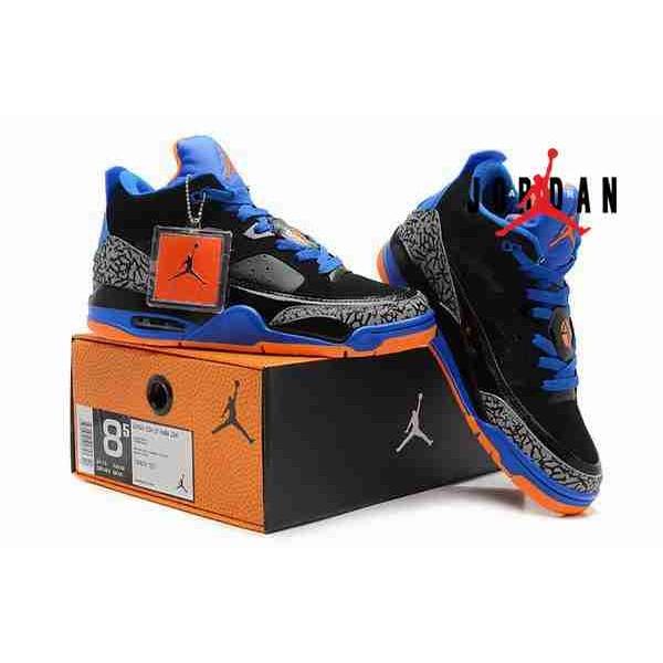 quite nice c490f c0436 Cheap Air Jordan Son Of Mars-003 - Buy Jordans Cheap