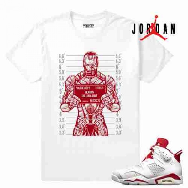 13f517b05a0 Cheap Air Jordan T-Shirt-105 - Buy Jordans Cheap