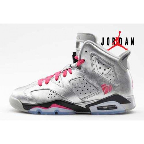adb1dcfeef2b Cheap Jordan 6 Valentines Day GS For Women-020 - Buy Jordans Cheap
