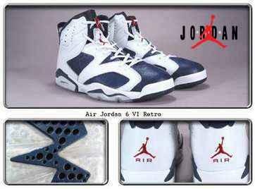 finest selection d3252 b463f Cheap Air Jordan 6-002 - Buy Jordans Cheap
