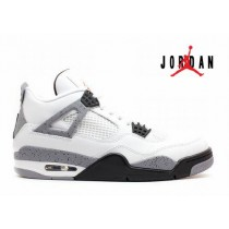 check out c0b8b f47bd Air Jordan 4 Retro White Cement 2012-003
