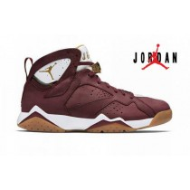 the latest 4b5d8 ce8b8 Air Jordan 7 Cigar Championship-032