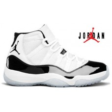 Air Jordan 11 Original OG For Kids-071