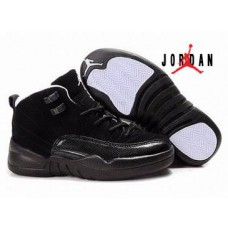 Air Jordan 12 For Kids-010