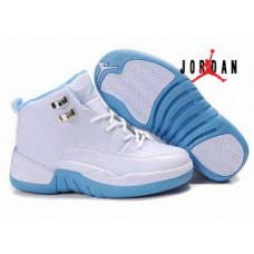 Air Jordan 12 For Kids-012
