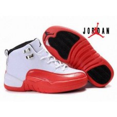 Air Jordan 12 For Kids-014